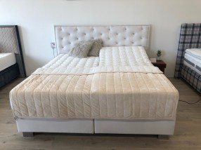 Boxspring, Bellagio 1