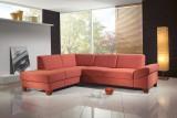 Moderní sedačka Aksamite, model Adric